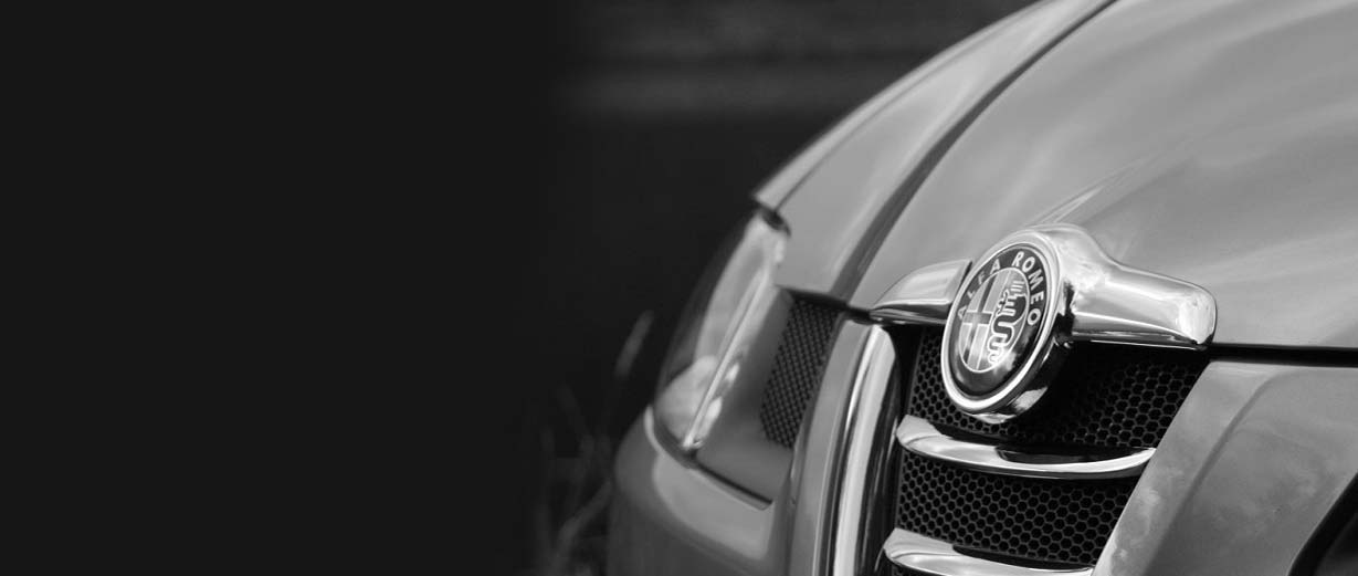 Classic Alfa Romeo & Fiat Specialists
